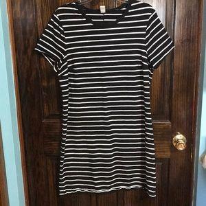 T-shirt Old Navy Dress